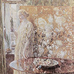 Childe Hassam, Tangra Fine Art Reproduction Oil Painting