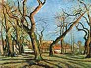 Camille Pissarro Oil Paintings